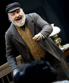Morten Kiil in An Enemy of the People, Crucible Theatre 2010